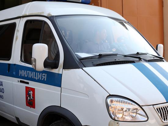 Обвиняемый по делу Хорошавина застрял в автозаке из-за замерзшего замка
