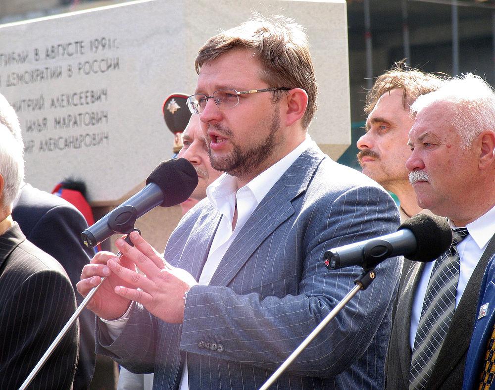 Как внешне менялся Никита Белых: из губернаторов в осужденные