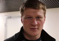 Бой между боксерами Поветкиным и Прайсом официально подтвержден