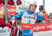 Перед отлетом на Олимпиаду-2018 саночник Роман Репилов пообещал «спортивную злость»