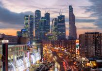 Москва престижная и непрестижная: элитные районы поистрепались