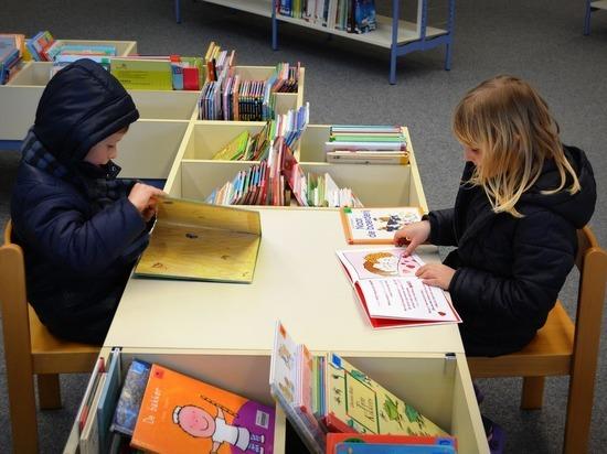 В Югре научат читать с пелёнок