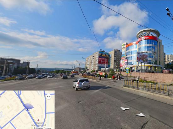 У Мурманска появились обновлённые панорамы в Яндексе