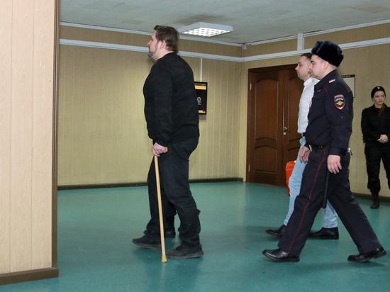 Источники: Никиту Белых посадят в колонию в «родной» Кировской области