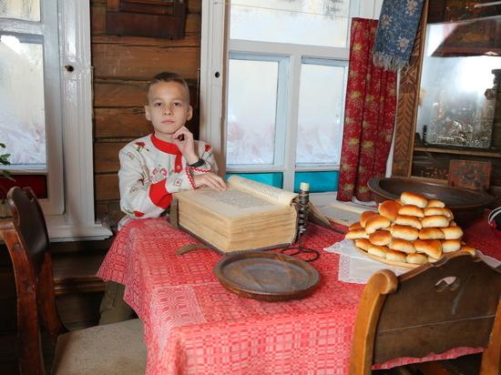 После ремонта открылся домик Каширина в Нижнем Новгороде
