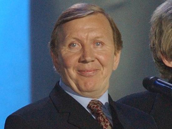Актера Юрия Чернова положили в палату к артисту Георгию Жемчужному