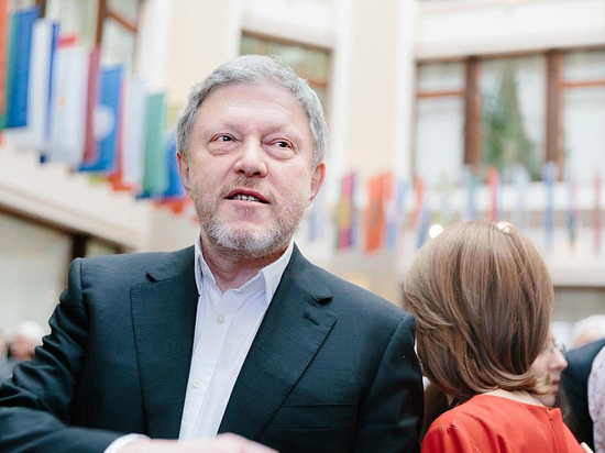 Станет ли вечный кандидат в президенты главным переговорщиком с Украиной