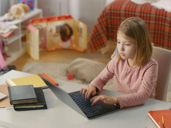 В Подмосковье родители школьников все чаще начали выбирать домашнее образование