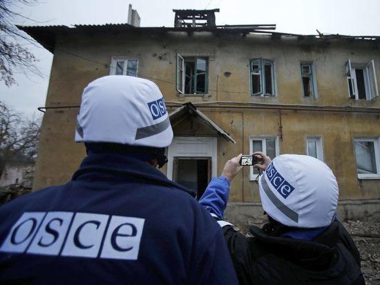 Американцы заявляют, что за время войны уже погибло 10 тысяч граждан Украины