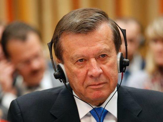 Зубков продал свою долю в «Газпроме»