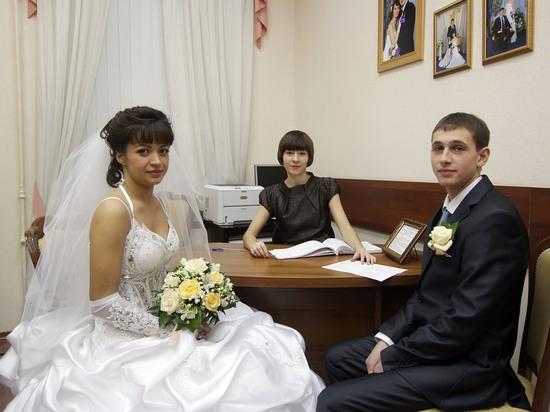 Чиновники определили, сколько должна длиться правильная свадьба