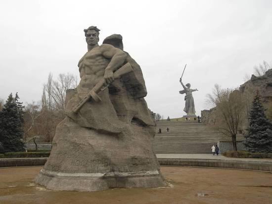 Минобороны опубликовало документы к 75-летию победы в Сталинградской битве