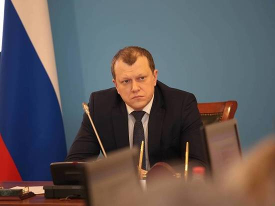 В Вологде осуществляется подготовка резерва управленческих кадров