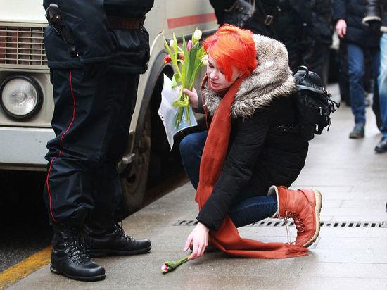Изобретательные стражи порядка из Кемерово вызвали фотографа для съемки