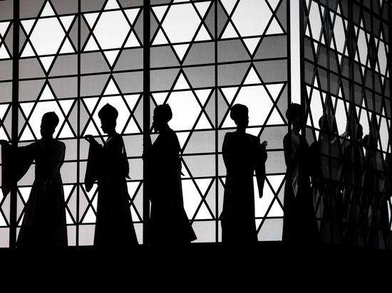 Шаляпинский фестиваль открылся премьерой