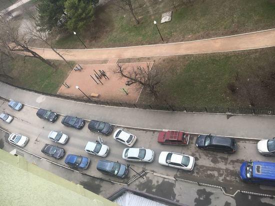 Симферополь: дорога и люди — несовместимы для жизни