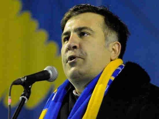 Саакашвили создаст