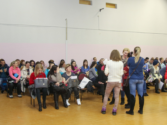 Почему петрозаводские власти всячески препятствуют зачислению в школы «по прописке»