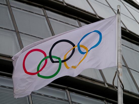 Знаменосцем олимпийцев из России станет назначенный волонтер
