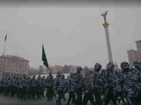 Украинские мигранты, работающие в Польше, отомстят за запрет Бандеры и Шухевича