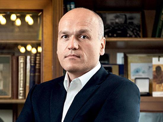 Илюмжинов снял кандидатуру: избран президент Российской шахматной федерации