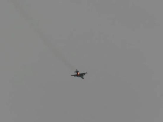 Последний бой майора Филипова: кем был летчик сбитого Су-25