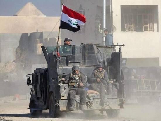 Спецназ Сирии вошел в район, откуда был сбит российский Су-25