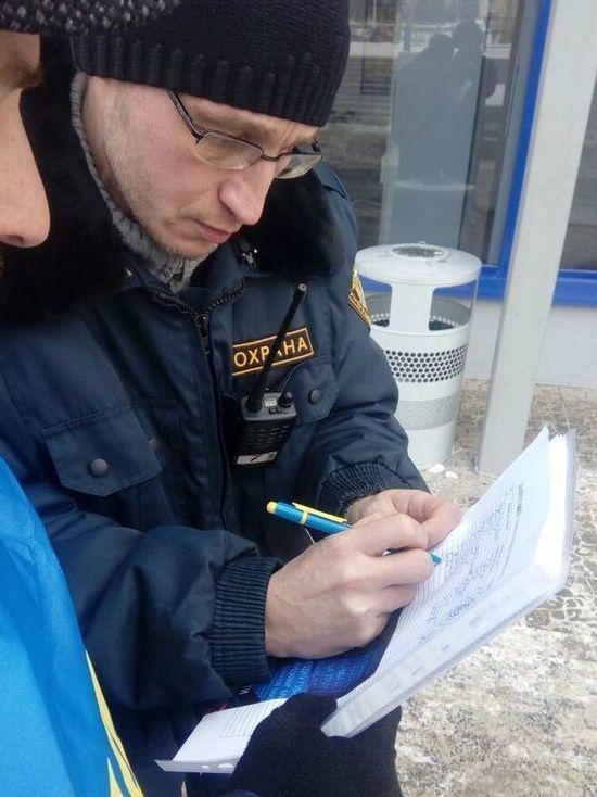 Оренбуржцы подписались за отставку губернатора Юрия Берга