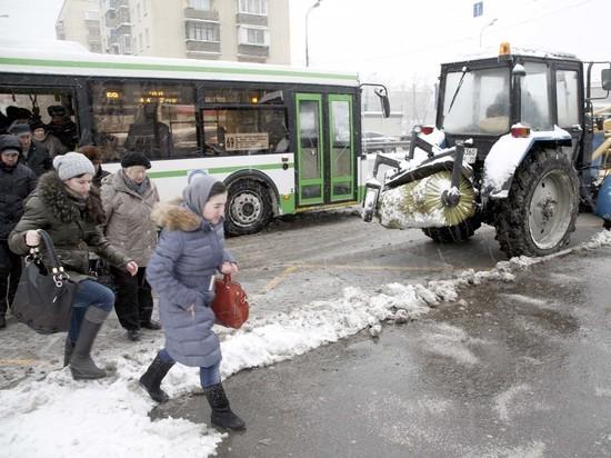 Автобусные парки обяжут иметь резервный транспорт — идея Минтранса