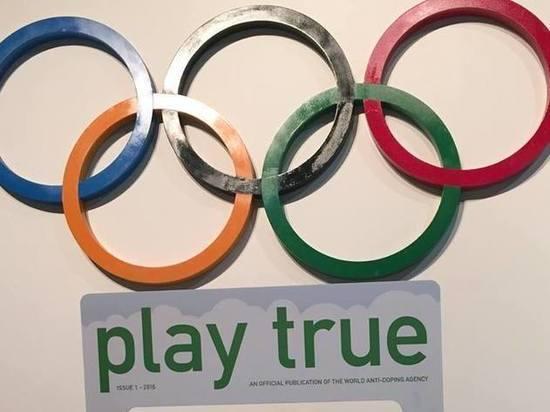 Инспекторы WADA ворвались на тренировку российских хоккеисток в Пхенчхане
