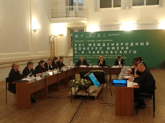Валерий Гергиев объявил о появлении двух новых номинаций духовиков