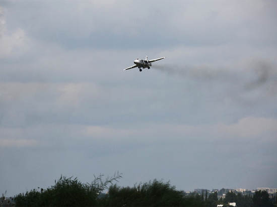 Турцию обвинили в причастности к гибели российского пилота в Сирии