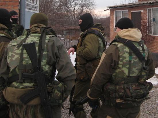 ФСБ устроила в Дагестане массовое задержание высших чиновников