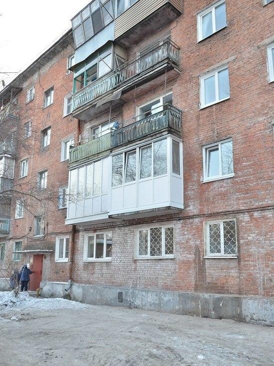 В Омске отремонтировали дом на 5-й Кордной, где взорвался газ