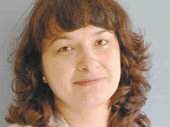 Врача Мисюрину освободили из СИЗО