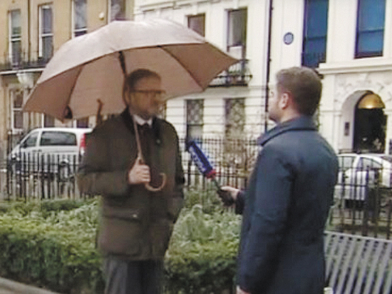 Источники: Борис Титов уговаривал бизнесменов вернуться в Россию на коктейле
