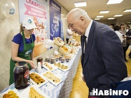 Производство продуктов в Хабаровском крае уходит в минус