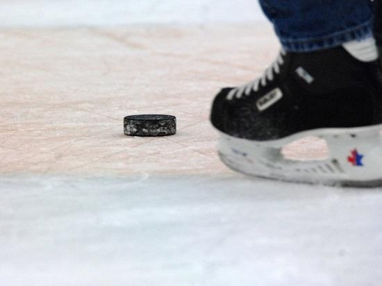 Российский хоккейный арбитр внезапно скончался в Китае