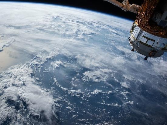 На этой неделе россияне увидят МКС в ночном небе
