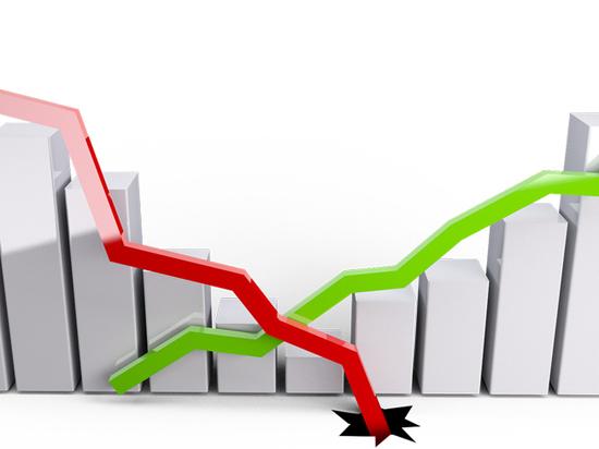 Названы пять главных угроз для экономики России