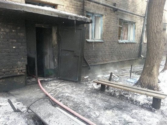 Пострадавших при взрыве в Гае увезли в больницу, всех жильцов эвакуировали