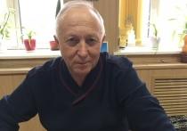 Гость «МК Черноземье» — эксперт в области ЖКХ Борис Кичкин