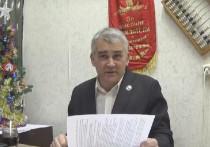 Владимир Тумов: «Коррупционеры и воры с нами не договорятся!»