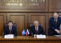 Россия остается главным координатором борьбы с оргпреступностью, терроризмом и незаконным оборотом наркотиков на постсоветском пространстве