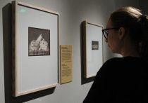 Выставка Уильяма Генри Фокс Тальбота в ГМИИ им