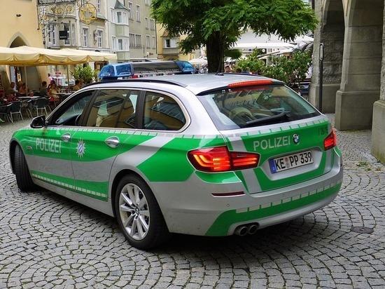 Отсидевший за домогательства мигрант вышел и изнасиловал 13-летнюю немку