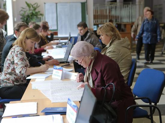 Власти Крыма приблизят явку на выборах к уровню референдума