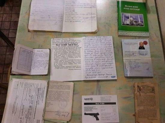 В Алтайском крае осудят очередного «миссионера» запрещенной религиозной организации