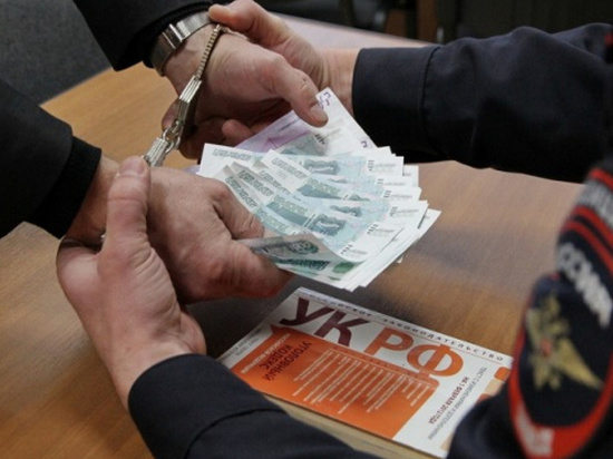 В Тамбове два адвоката попались на взятке в 1,5 млн рублей