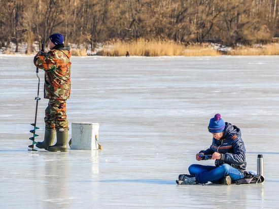 В Тамбове состоится Детский рыболовный фестиваль